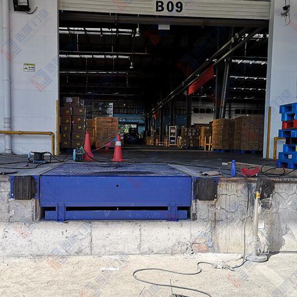 物流配送卸货平台
