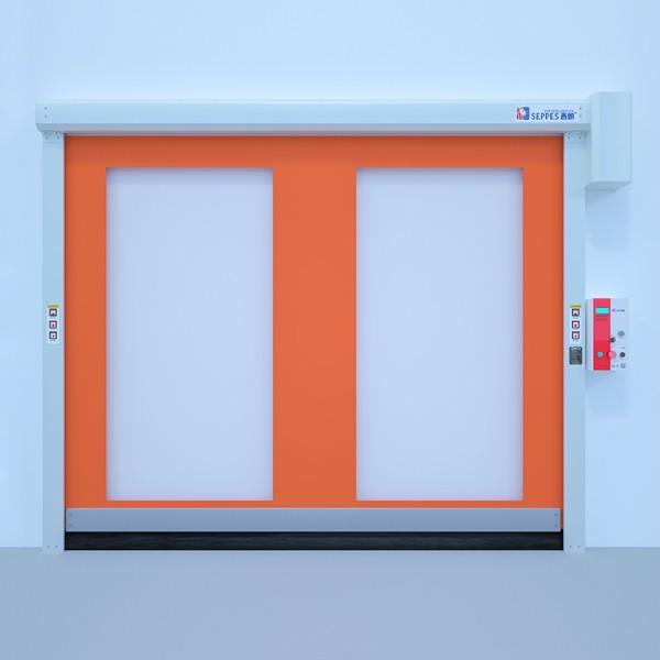 安全设备防护门