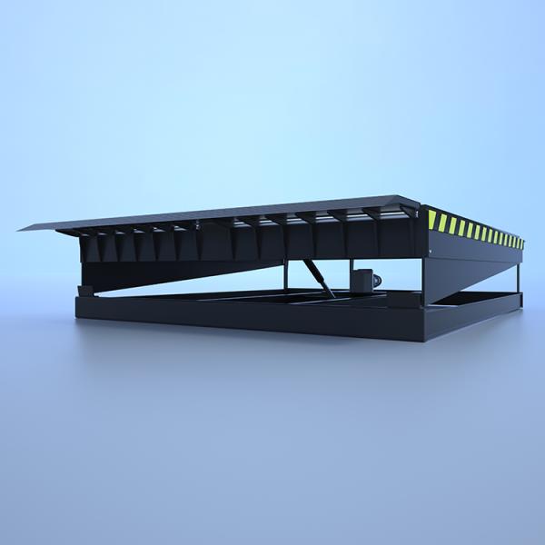 装卸货平台